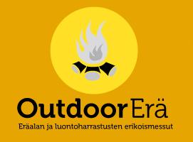 OutdoorErä -messut Tampereella