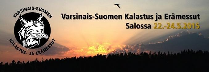 Varsinais-Suomen Kalastus- ja Erämessut