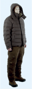 Riista 1/2015: Talvipukukatsaus, nettijatkot
