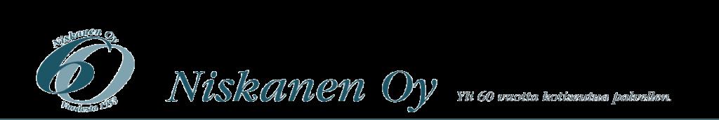 NISKANEN_logo